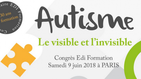 autisme visible invisible